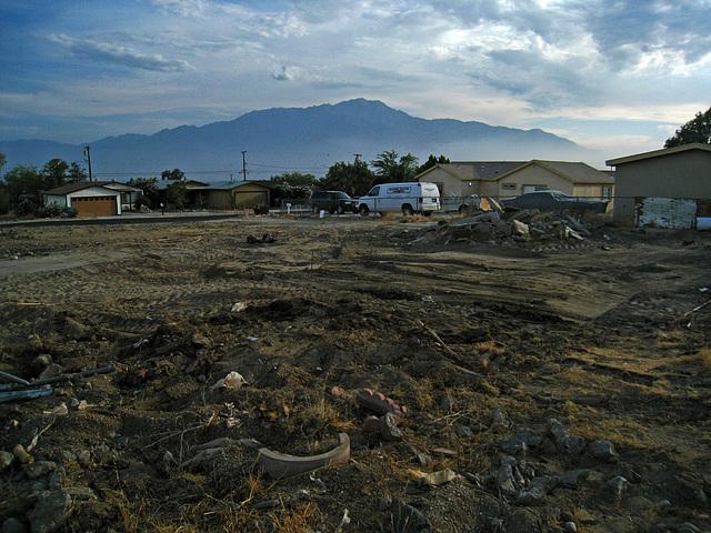 RDA Demo with Mt San Jacinto (2687)