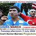 UighursMarch.DupontCircle.WDC.7July2009