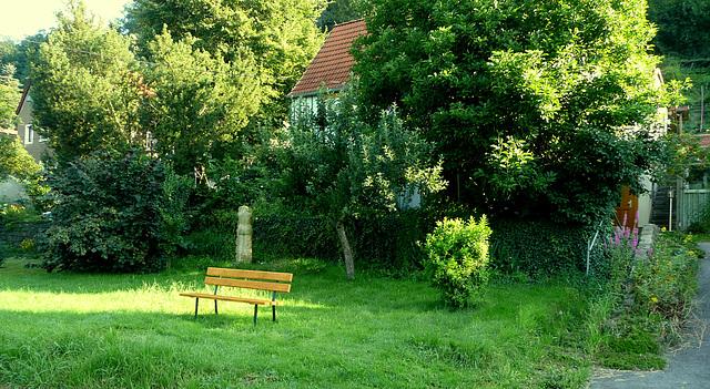mein Haus  - mia domo - ma maison - my home