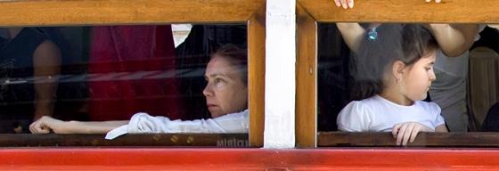 tram window - 2