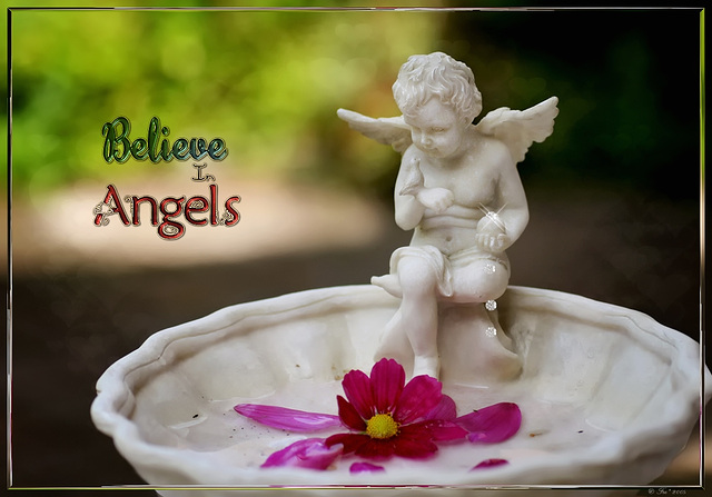 guardian angel ~♥~
