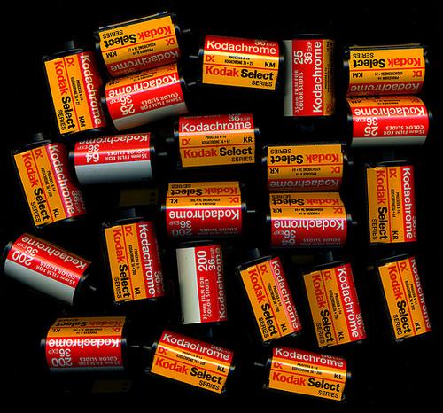 Kodachrome (262A)