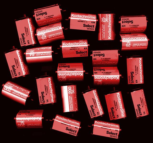Kodachrome (262D)
