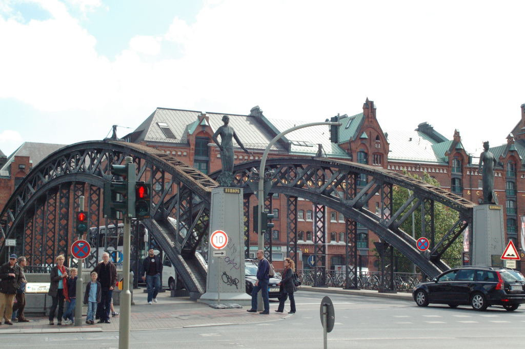 Hamburger Brücke