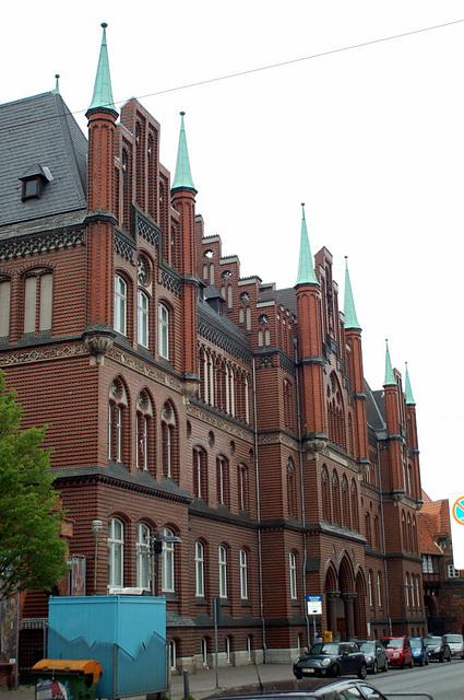 Lübeck150