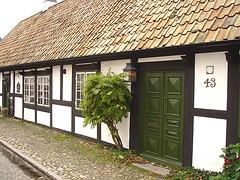 House number 43 / Maison numéro 43