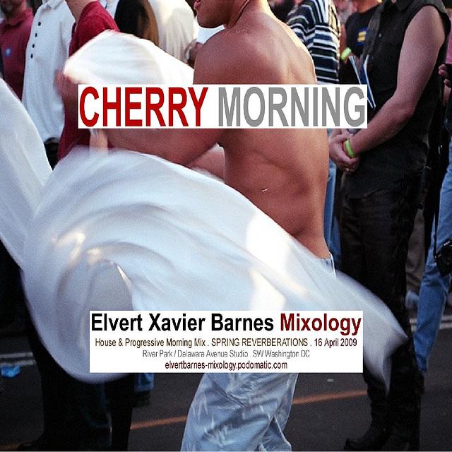 CDLabel.CherryMorning.WDC.April2009