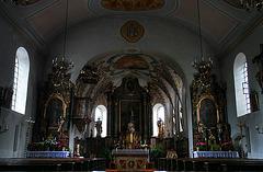 Jesenwang - St. Michael
