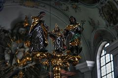 Inning - St. Johann Baptist