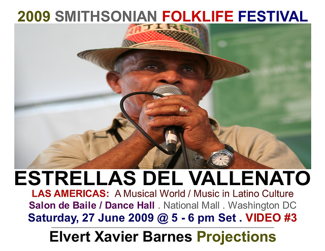 EstrellasDelVallenato3.LasAmericas.DanceHall.SFF.WDC.27June2009