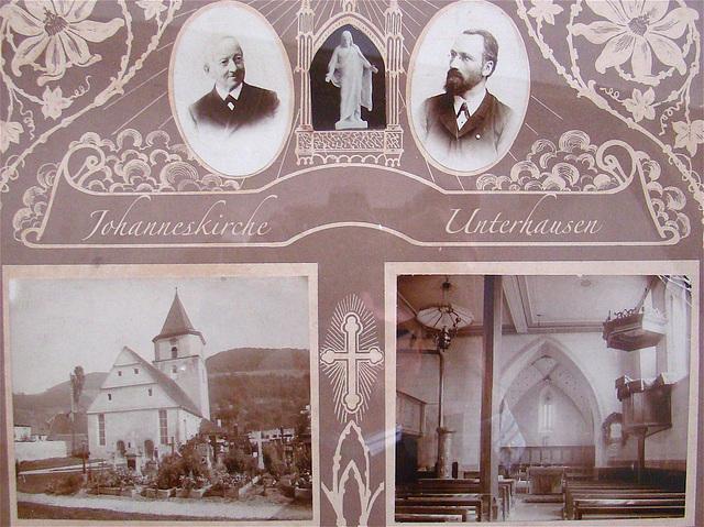 Lichtenstein-Unterhausen