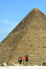 Great Pyramid of Khufu