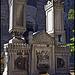 the cemetery catwalk......