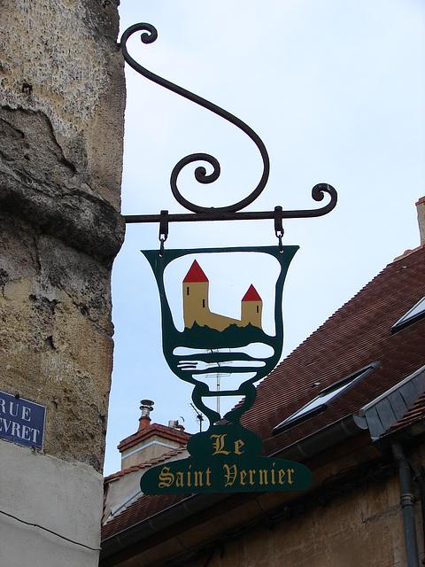 Bourgogne Semur en Auxois