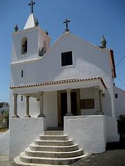 A-dos-Ruivos, chapel (1)