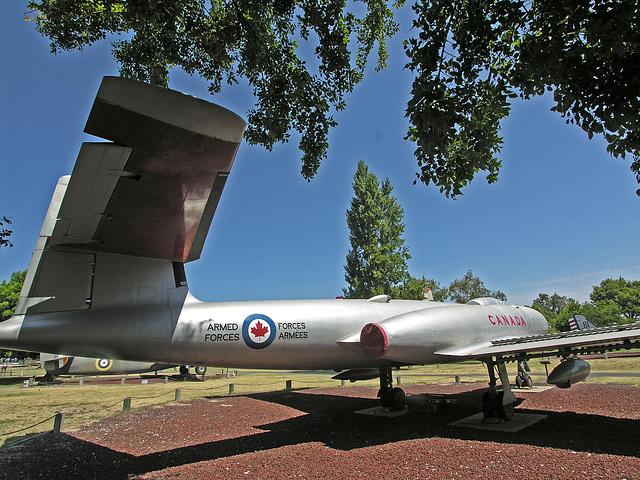 Avro-Canada CF-100 Mk V Canuck (8369)