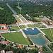 Luftbild - Nymphenburg