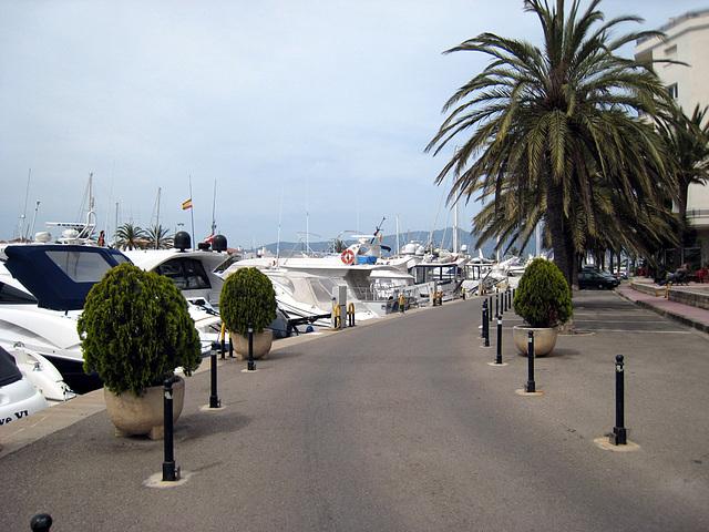 IMG 2028 Hafen Empuriabrava
