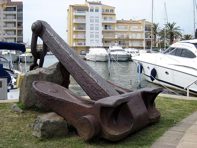 IMG 2029 Hafen Empuriabrava2