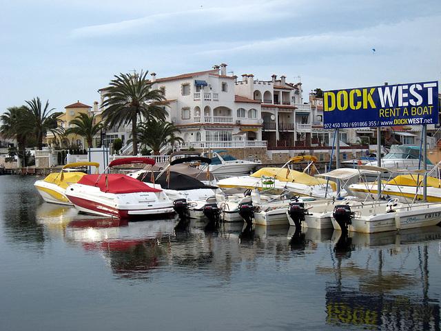 IMG 2031 Dock West Empuriabrava