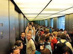 elevator life