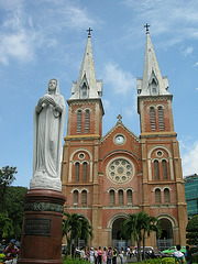 Notre Dame....