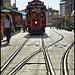 backlight tram