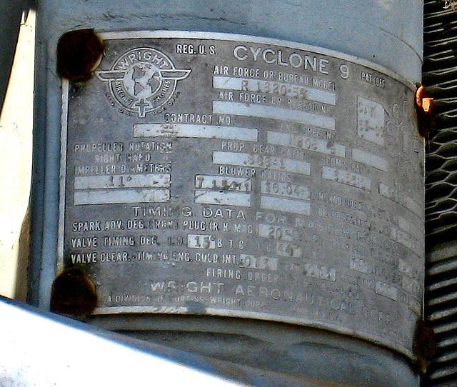 Lockheed C-56 Lodestar (3006A)