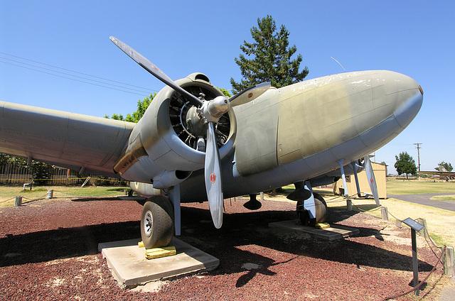 Lockheed C-56 Lodestar (8375)