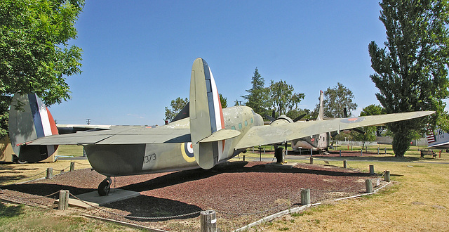 Lockheed C-56 Lodestar (8377)