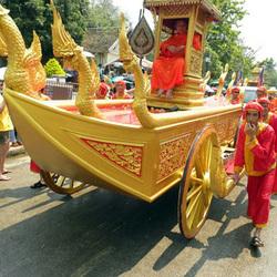 Lao New Year 09