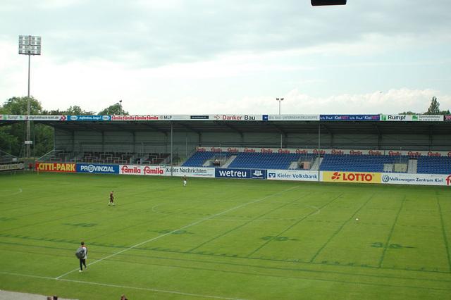 Relegatiosspiel Kiel II- St. Pauli II03
