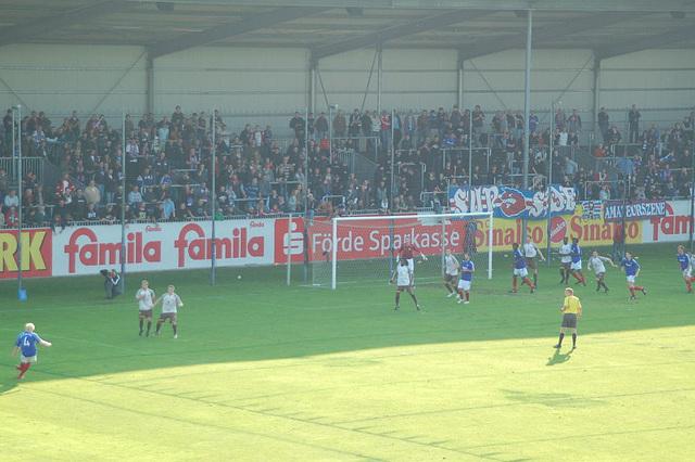 Relegatiosspiel Kiel II- St. Pauli II27