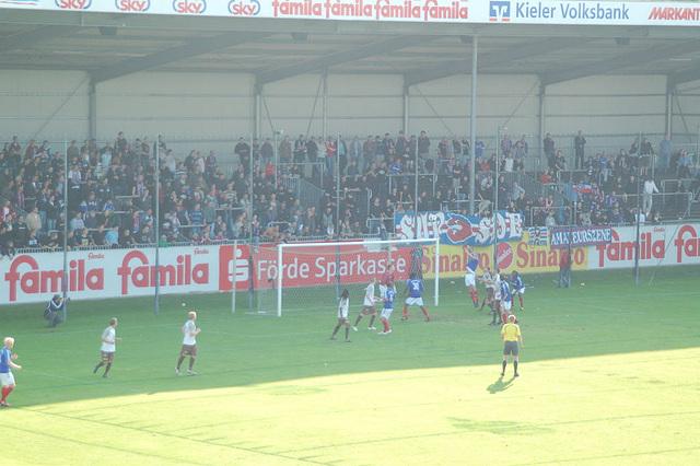 Relegatiosspiel Kiel II- St. Pauli II29