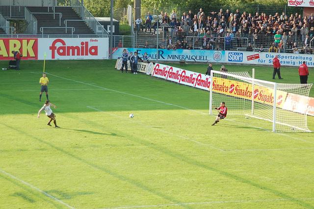 Relegatiosspiel Kiel II- St. Pauli II37