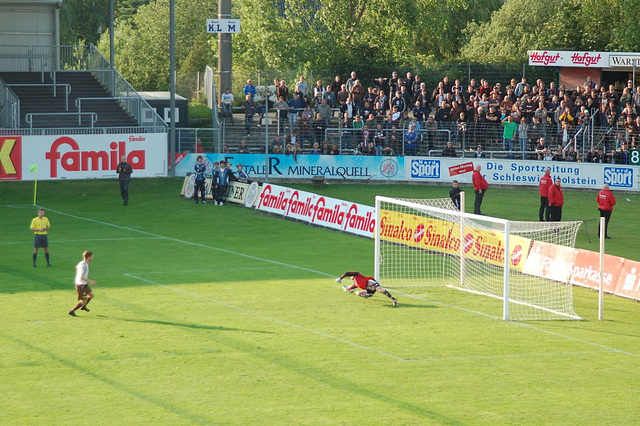 Relegatiosspiel Kiel II- St. Pauli II39
