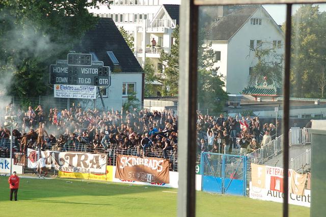 Relegatiosspiel Kiel II- St. Pauli II47