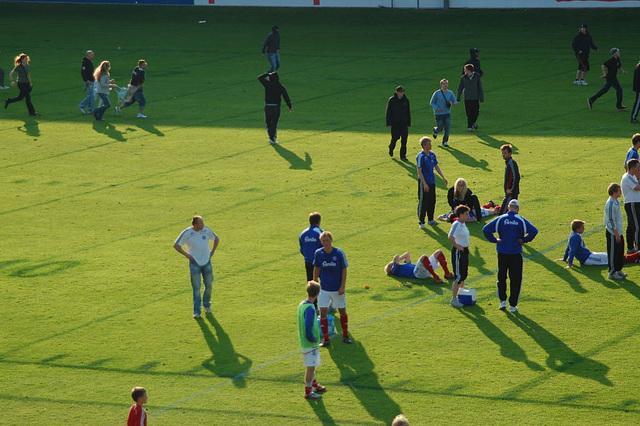 Relegatiosspiel Kiel II- St. Pauli II49