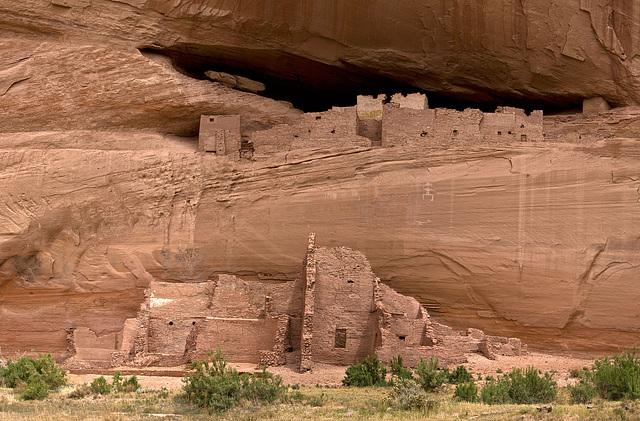Génocide : 115 Navajos massacrés en 1805