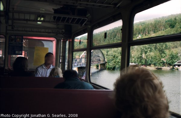 010 Class Interior Over Slapy, Bohemia (CZ), 2008