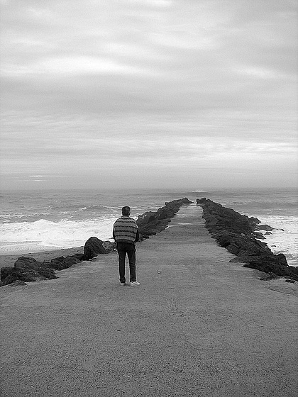 Près de Biarritz