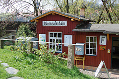 Obergräfenhain - stacidometo - muzeeto