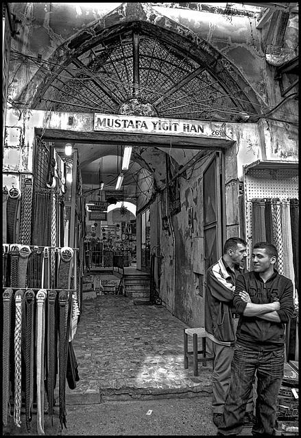 Mustafa Yigit Han