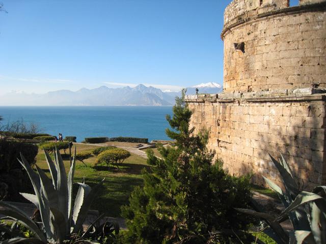 IMG 1520 Bucht von Antalya