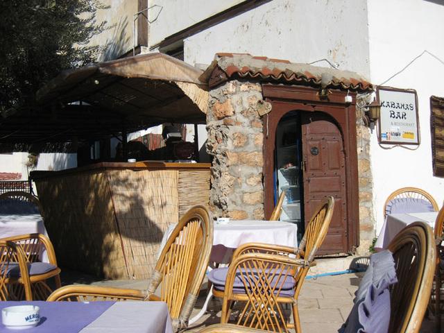 IMG 1521 Kabanas Bar
