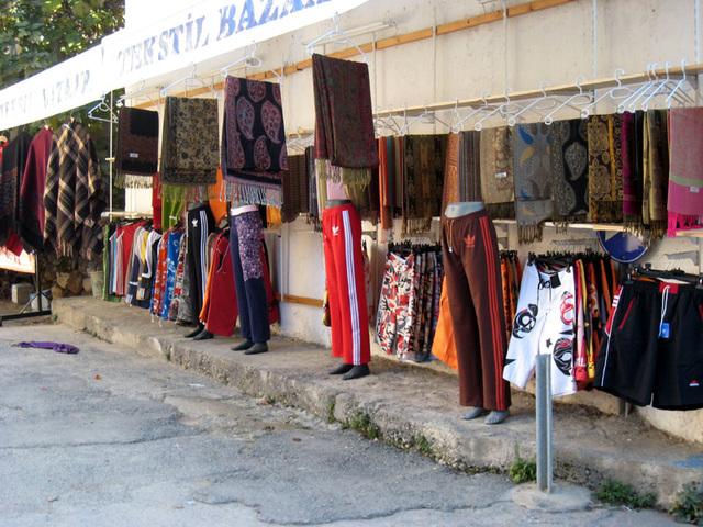 Tekstil Bazar