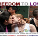 FreedomToLove.NoApologies.NYCPride.25June2006