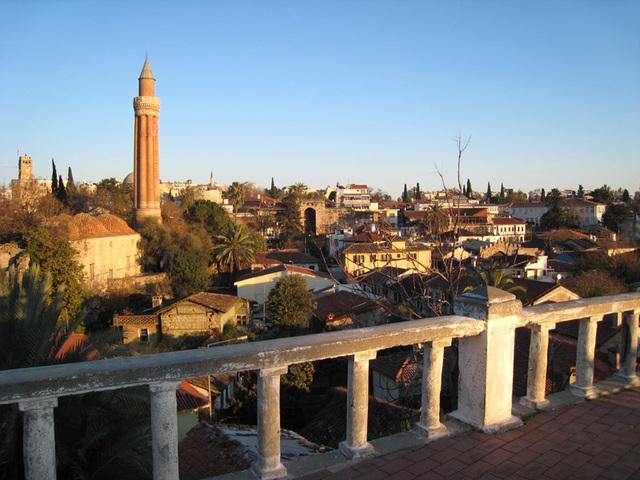 IMG 1539 Altstadt in der Abendsonne