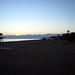 IMG 1572 Sonnenuntergang in LARA