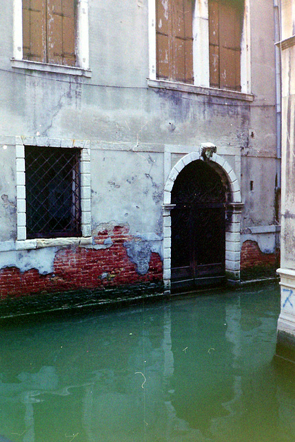 PICT0611 Venedig, Verfall